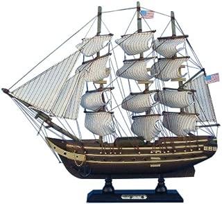 Hampton Nautical USS Constitution Tall Ship, 15