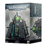 Games Workshop Warhammer 40k - Necron Monolithe