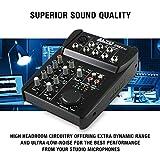 Zoom IMG-2 alto professional zmx52 mixer audio