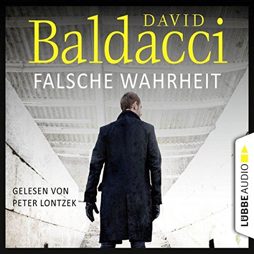 Falsche Wahrheit audiobook cover art