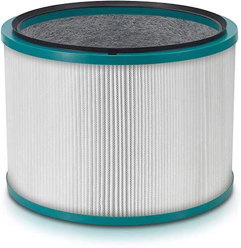 Pour Dyson Filtre Pure Cool Link pour bureau Hot + Cold Air Cleaner Ventilateur 967449-04,DP01