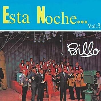 Esta Noche... Billo, Vol. 3