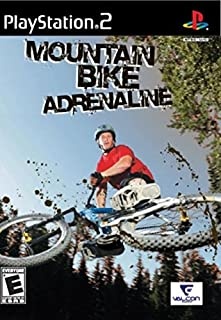 VALCON GAMES Mountain Bike Adrenaline - PlayStation 2