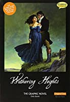 Wuthering Heights: The Graphic Novel (Classical Comics)
