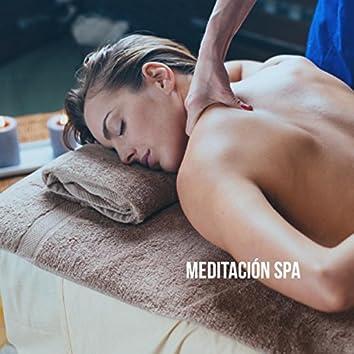 Meditación Spa