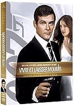 James bond, Vivre et laisser mourir - Edition Ultimate 2 DVD