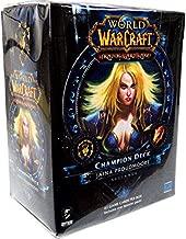 World of Warcraft TCG 2012 Champion Decks
