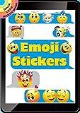 Emoji Stickers (Dover Little Activity Books Stickers)