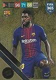 Panini Adrenalyn XL FIFA 365 2019 Limited Edition Samuel Umtiti