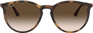 Ray-Ban unisex-adult Rb4274 Round Sunglasses Round Sunglasses