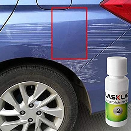 CARPRIE Car Auto Repair Wax Polishing Heavy Scratches Remover Paint Care Maintenance New Oct23 Ship : 20ml