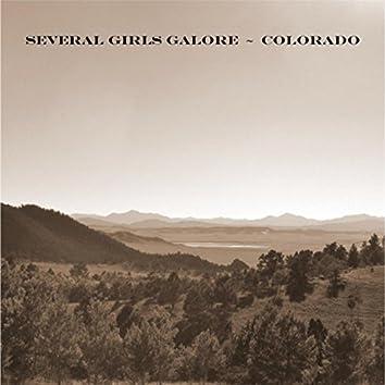 Colorado - EP