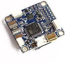Betaflight Omnibus STM32F4 F4 Pro V3 Flight Controller Built-in OSD(blue)