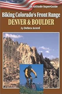 Biking Colorado's Front Range: Denver & Boulder