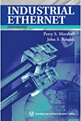 Industrial Ethernet, 2nd Edition Paperback