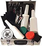 Generico Kit Bartender Barman Set Flair Freestyle Accessori Dvd Tool Bar Set Cocktail