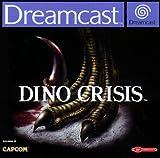 Dino Crisis - [SEGA Dreamcast]