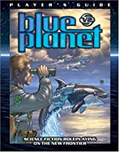 Blue Planet V2 Players Guide