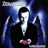 Songtexte von Zeraphine - Kalte Sonne