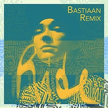 Ride (Bastiaan Remix)