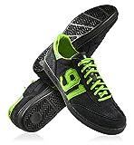 Salming , Chaussures de handball pour femme noir noir - noir - noir,
