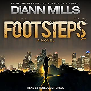 Footsteps cover art