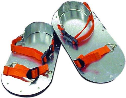 MARSHALLTOWN The Premier Line RED704138 Shoes, Asphalt, Felt Sole Shoe