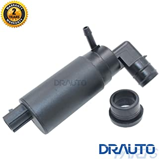 Wipers Front or Rear Windscreen/Windshield/Wiper Washer Pump 85330-05030, 85330-05031 for LandRover Defender Td5 1998-2006