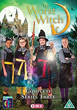 The Worst Witch - Series 3 [DVD]