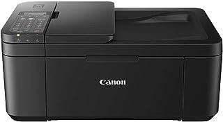 Canon PIXMA TR4540 4-In-One printer, Black