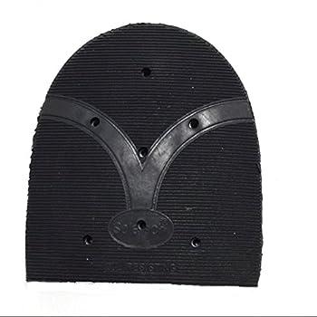 SoleTech Original Cowboy Heels 3/8  w/Washers  11