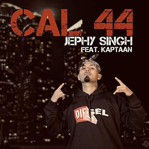 Jephy Singh feat. Kaptaan