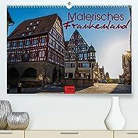 Malerisches Frankenland (Premium, hochwertiger DIN A2 Wandkalender 2022, Kunstdruck in Hochglanz): Die Schoenheiten Frankens in 12 Fotografien (Monatskalender, 14 Seiten )