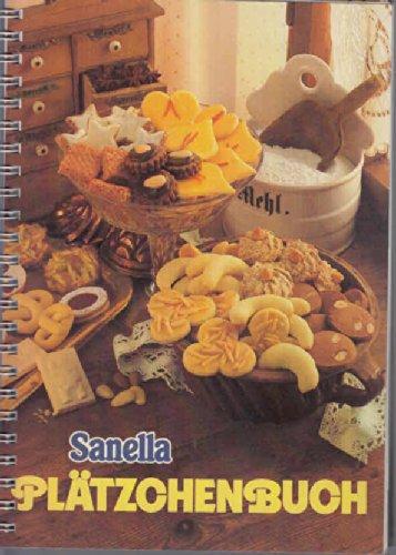 Sanella Plätzchenbuch