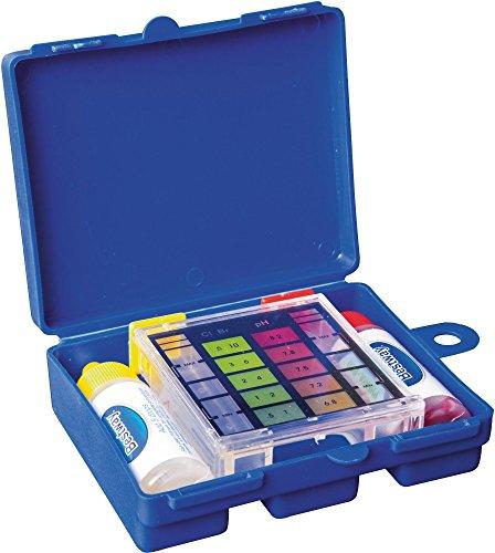 Bestway 8321595 Test Analisis Agua Piscina - Kit