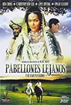 The Far Pavilions - Complete Series - 3-DVD Set ( Blade of Steel ) [ NON-USA FORMAT, PAL, Reg.2 Import - Spain ] by Ben Cross