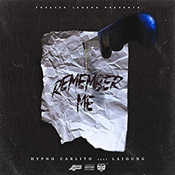 Remember Me (feat. Laioung)