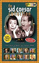 The Sid Caesar Collection - Inside the Writer's Room