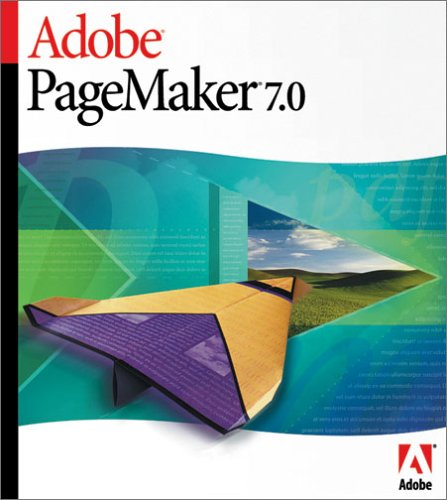 PageMaker 7.0.2