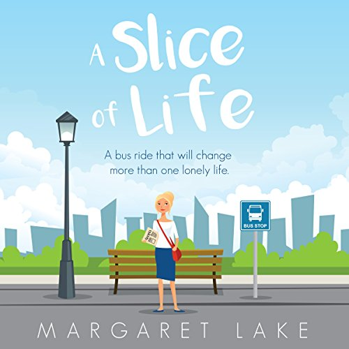 A Slice of Life audiobook cover art