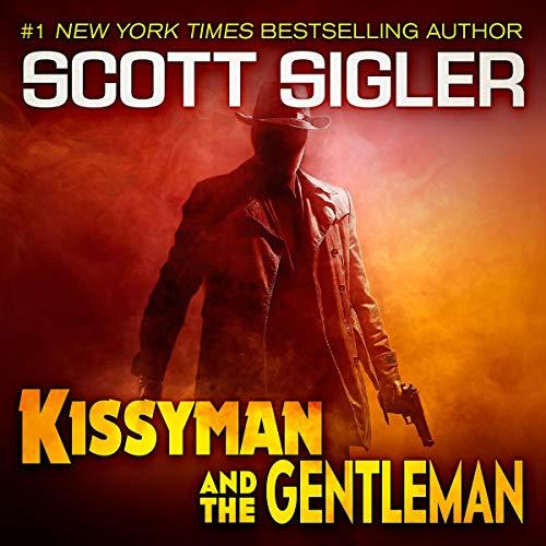 Kissyman & the Gentleman