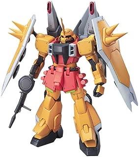 Bandai Hobby #7 Blaze Zaku Phantom 1/100, Bandai Seed Destiny Action Figure