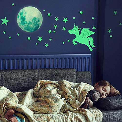 (50% OFF) Glow in The Dark Stickers $5.98 Deal