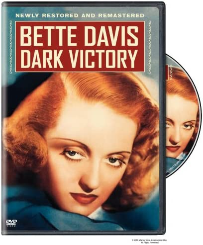 Dark Victory Restored and Remastered Edition product image