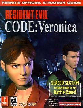 Resident Evil Code: Veronica (Prima