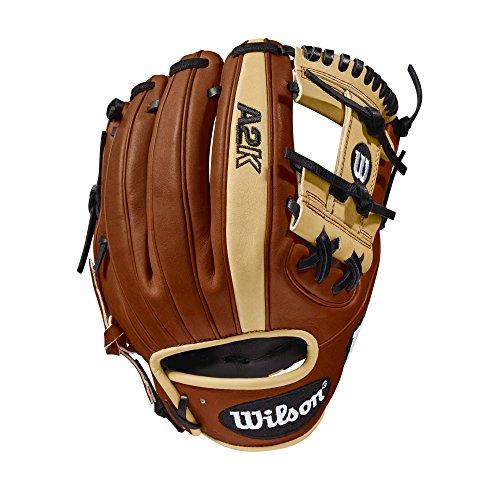 Wilson A2K 1786 11.5  Infield Baseball Glove - Right Hand Throw