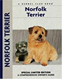 norfolk terrier owner reference book