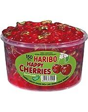 Haribo Happy Cherries, 1200g Tub