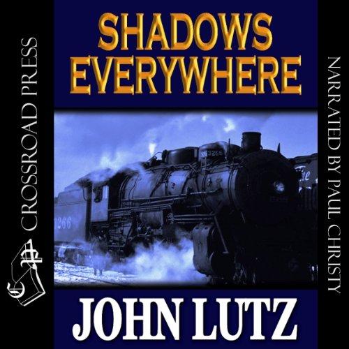 Shadows Everywhere cover art