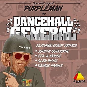 Dancehall General